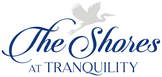 Tranquility Shores Logo